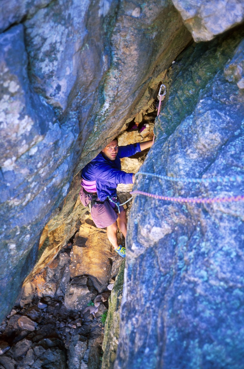 Ade following the last pitch of Lamplighter